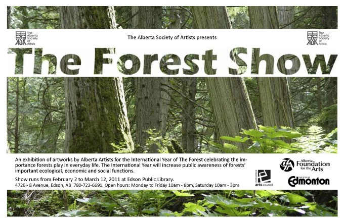 Forest Evite Edson