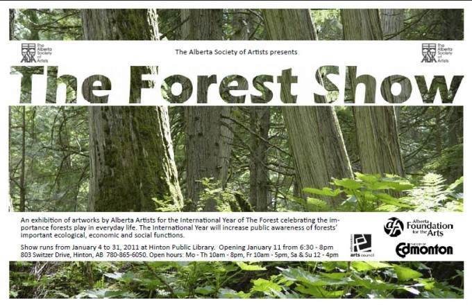 The Forest Show